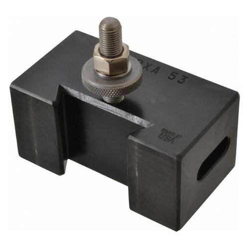 Aloris BXA-53 | Morse Taper Holder #3MT