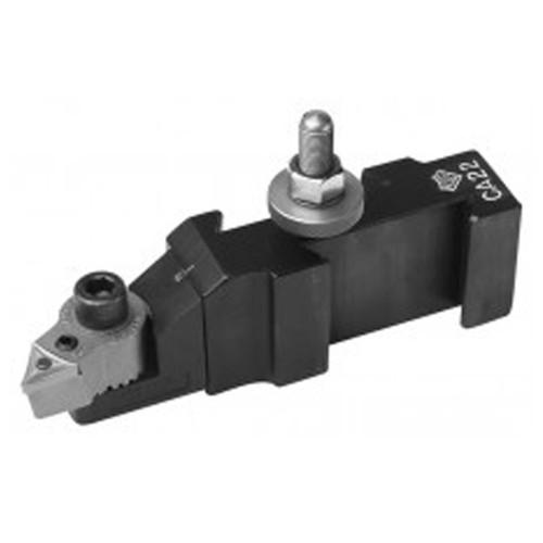 Aloris CA-22 | Universal Tool Holder 2 Dovetail Design
