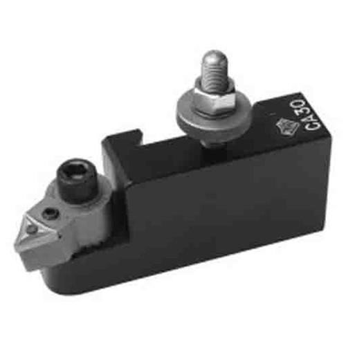 Aloris CA-30 | Universal Tool Holder 12 Index Positions