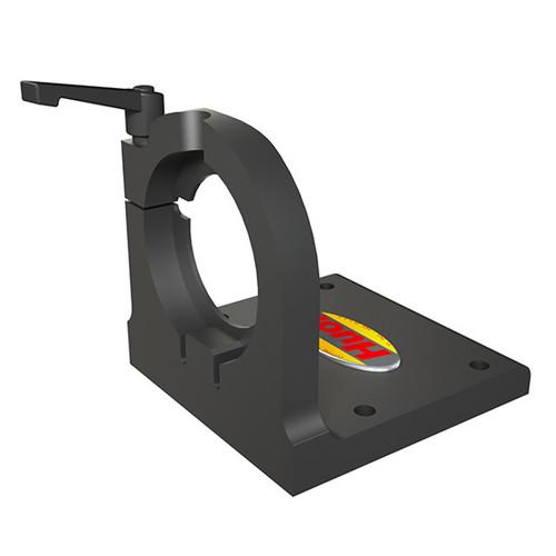Huot 50527 | CAT50 V-Flange Heavy Duty Toolholder Vise Tightening Fixture