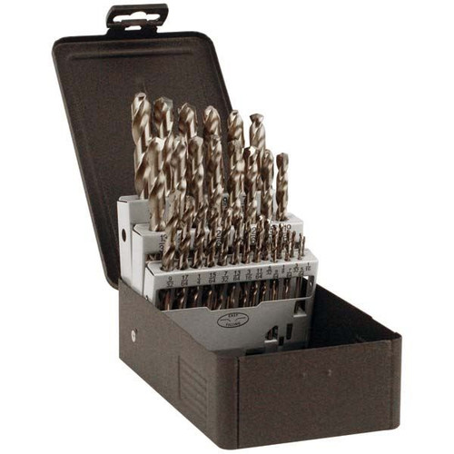 """Precision Twist Drill 90290 