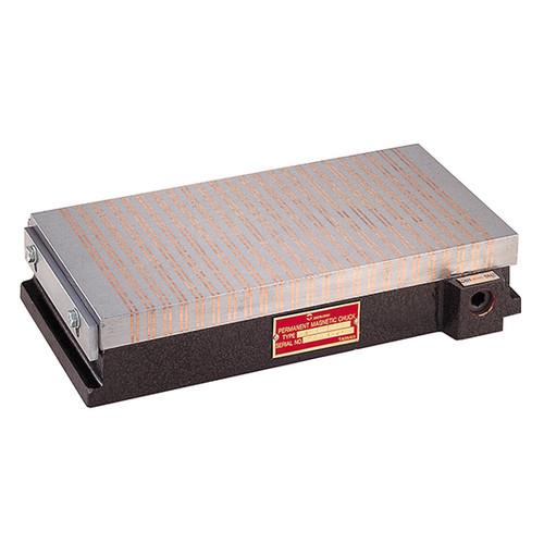 """Techniks EDMT-1325   10"""" x 5"""" x 2.5"""" Vari Pole Surface Grinding Chuck"""