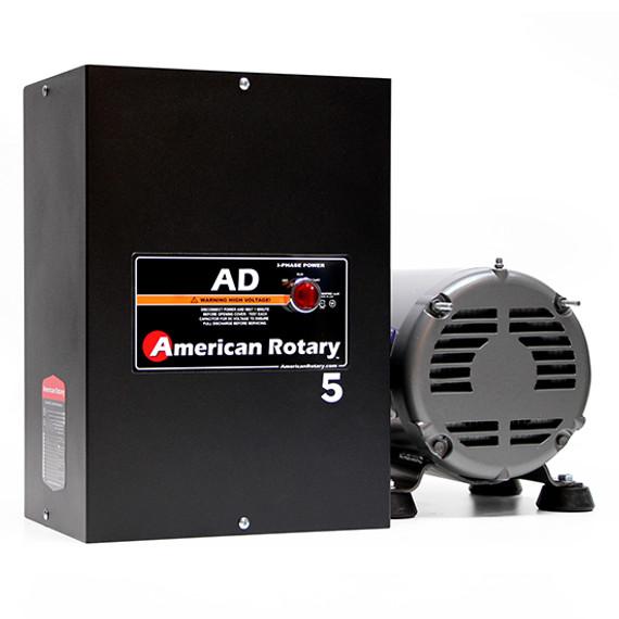 American Rotary AD05 | 5HP 240V AD Series Rotary Phase Converter