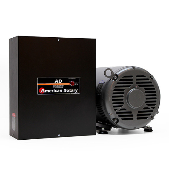 American Rotary AD75 | 75HP 240V AD Series Rotary Phase Converter