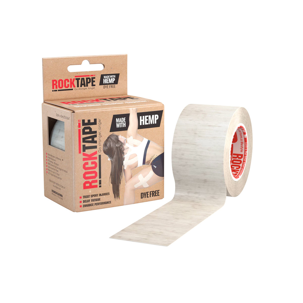 RockTape Hemp