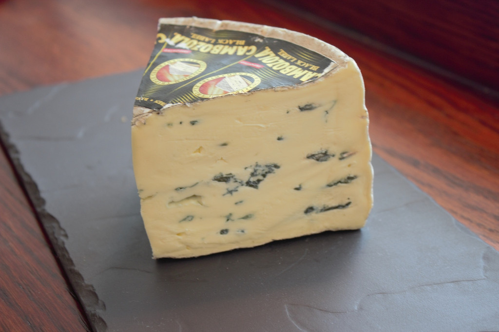 Cambozola Black Label