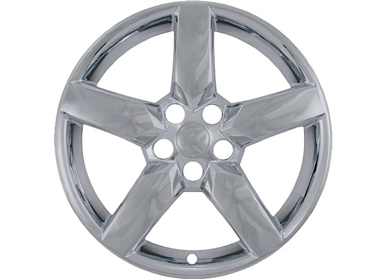 """Promaxx (Set Of 4) 10-13 Camaro 19"""" 5 Spoke 2Lt Quick Fit Wheel Skin #IWCIMP/339X"""