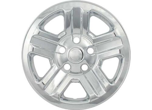 "Promaxx (Set Of 4) 07-15 Wrangler JK 16"" Wheel Skins (5 Indented Spokes) #IWCIMP/76X"