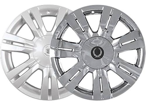 """Promaxx (Set Of 4) Cadillac Srx 18"""" Standard/Luxury Quick Fit Wheel Skin #IWCIMP/357X"""