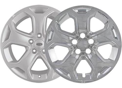 "Promaxx (Set Of 4) 11-13 Edge 18"" 5 Split Spoke Quick Fit Wheel Skin #IWCIMP/359X"