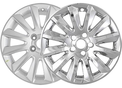 """Promaxx (Set Of 4) 11-13 Chrysler 300 17"""" Chrome Wheel Skin #IWCIMP/364X"""