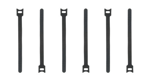 Rhino Rack Velcro Straps (6pcs) #LED12