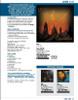 Cascadia CD - Lino - FREE SHIPPING!