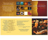 The Essential John Adorney CD - FREE SHIPPING!
