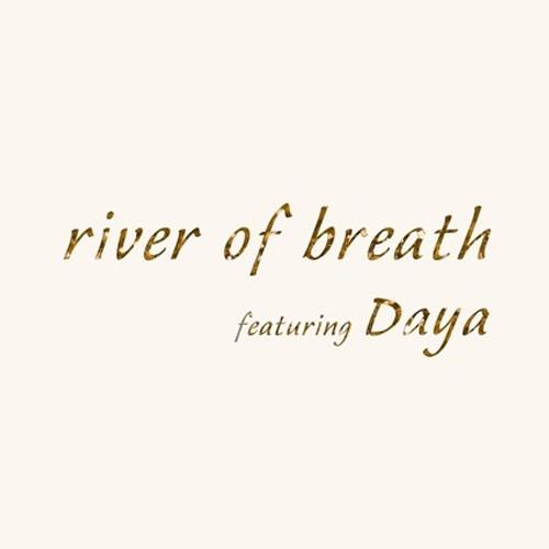 River of Breath CD - John Adorney featuring Daya