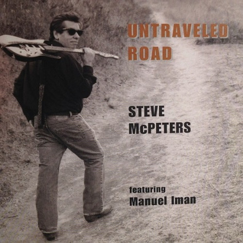 Untraveled Road - Steve McPeters