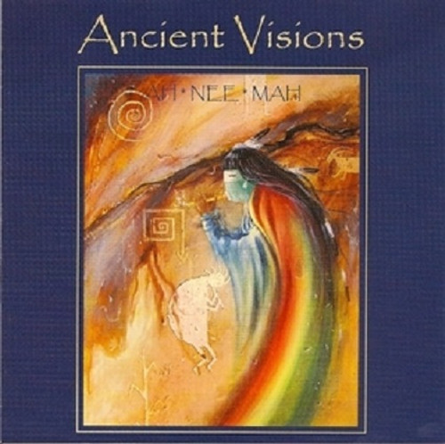 """""""Ancient Visions"""" by Diane Arkenstone"""
