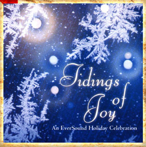 Tidings of Joy - A Holiday Celebration -  DONWLOAD