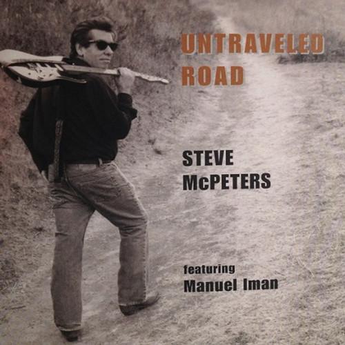Untraveled Road  DOWNLOAD - Steve McPeters