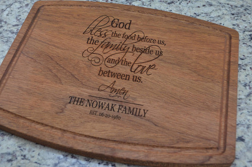 personalized cutting boards free engraving fast shipping made in