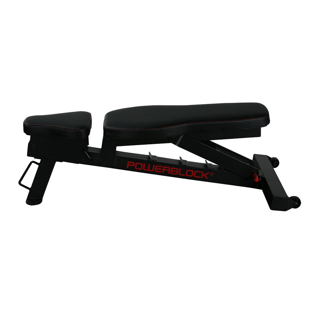 Powerblock Exercise Bench