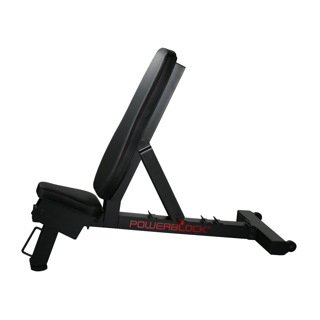 Powerblock Weight Lifting Bench