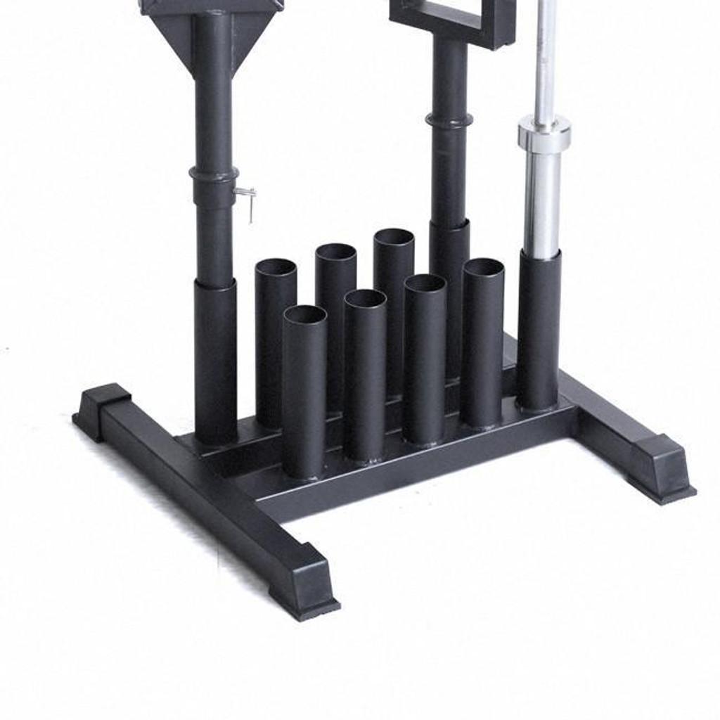 Xtreme Monkey Weightlifting Bar Storage Rack