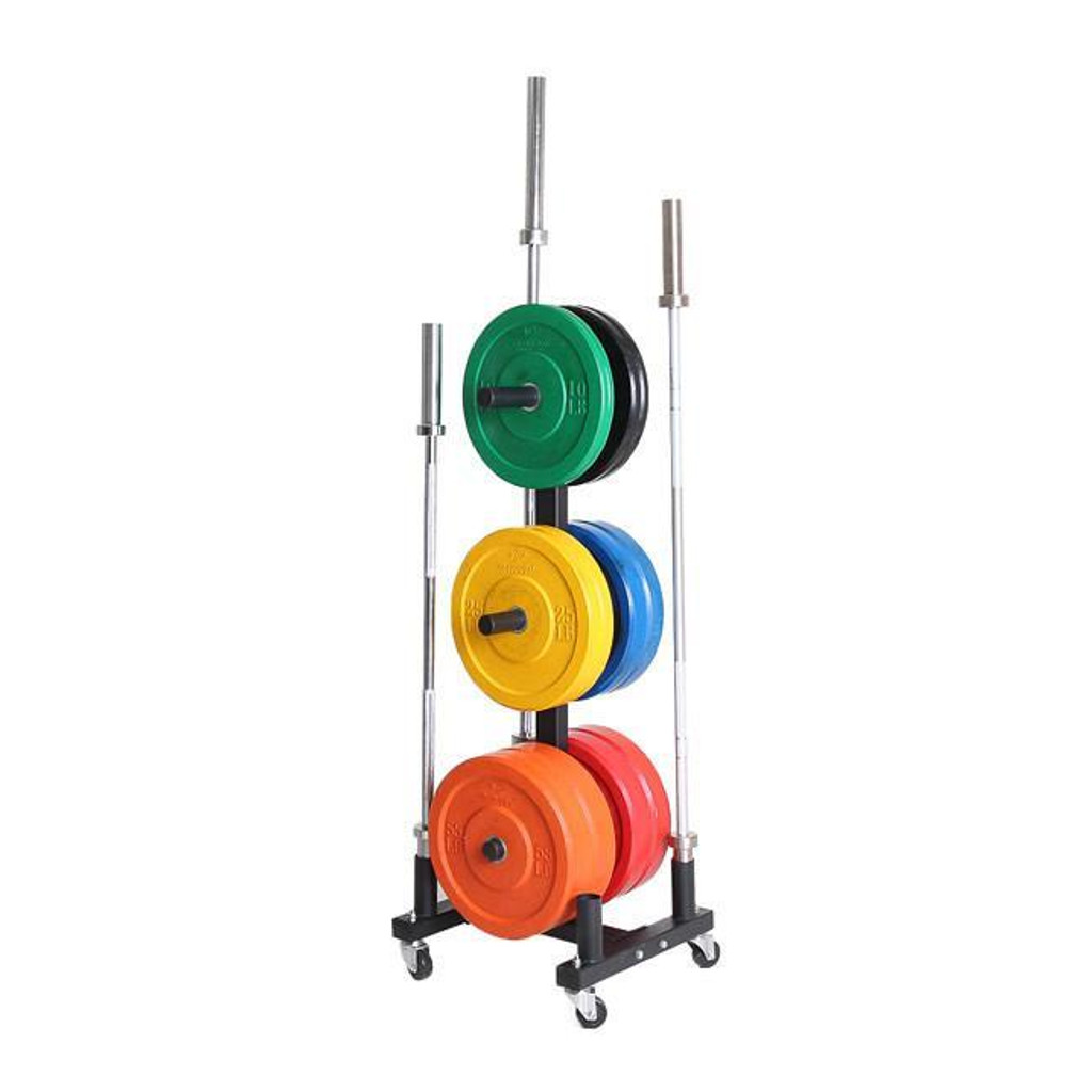 Xtreme Monkey Plate Tree with Wheels