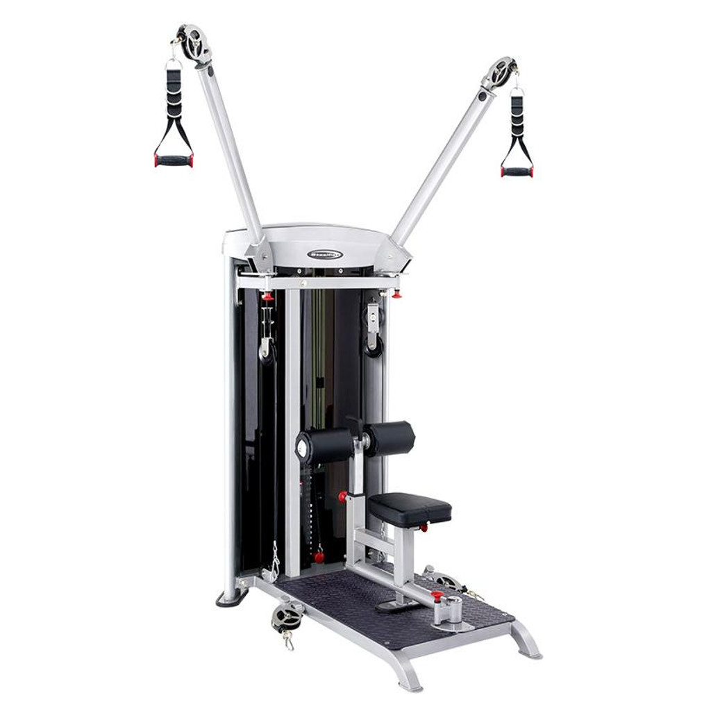 Steelflex 3D Commercial Lat Pull Down Machine
