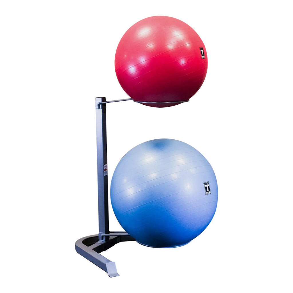 Body Solid Exercise Ball Stand