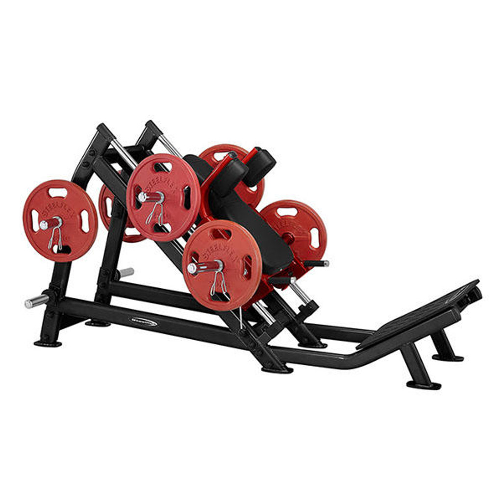 Steelflex Squat Exercise Machine