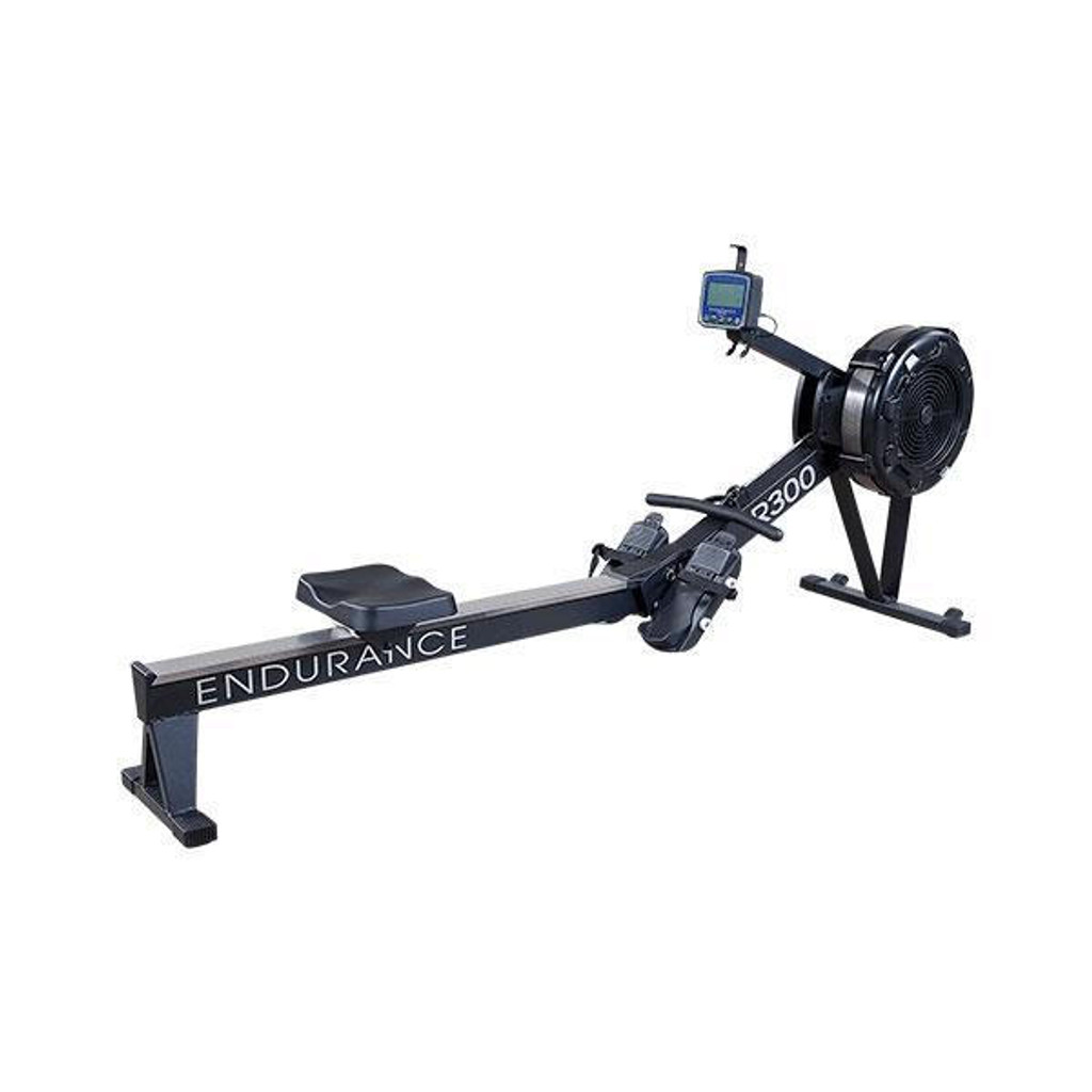 Body Solid Row Exercise Machine