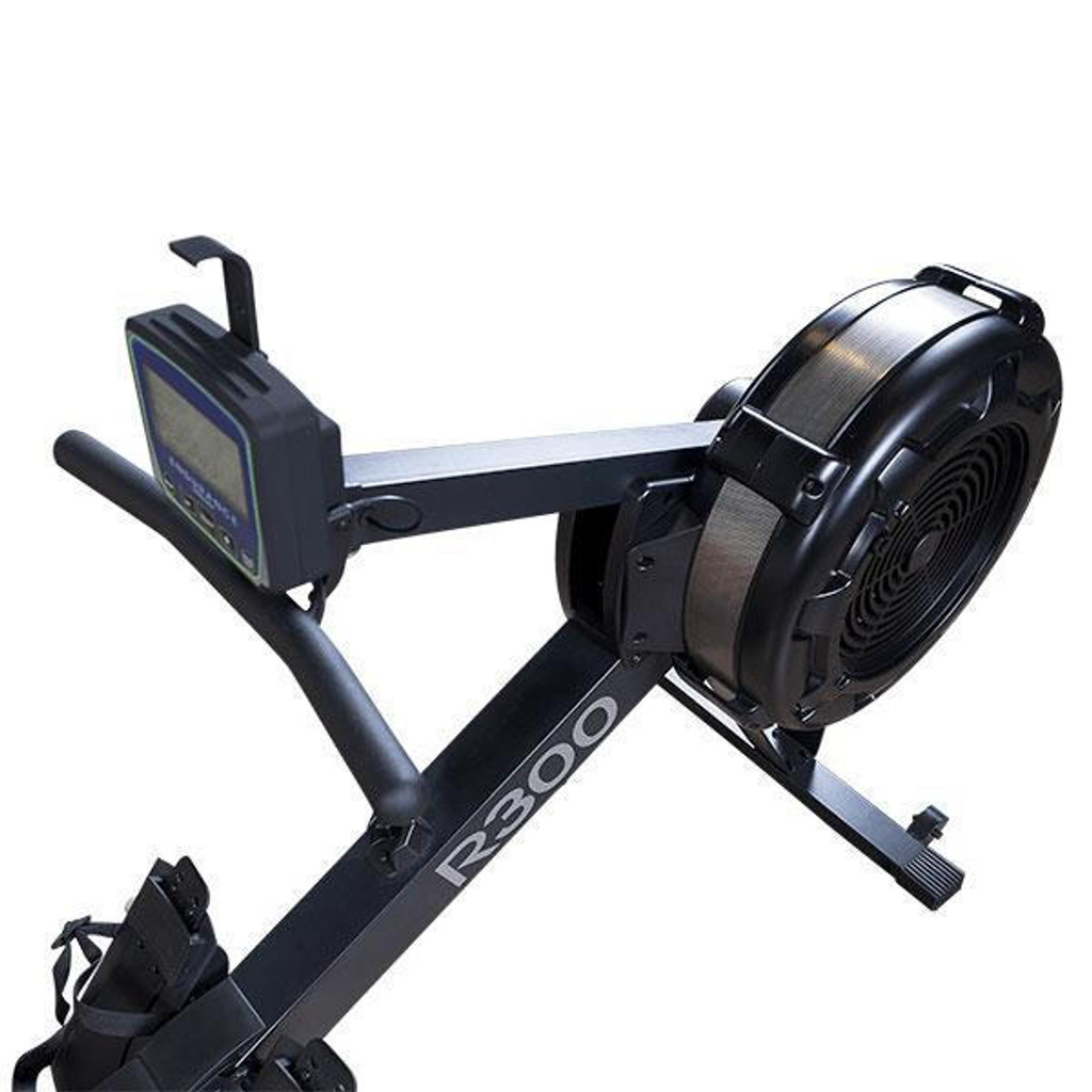 Body Solid Row Workout Machine