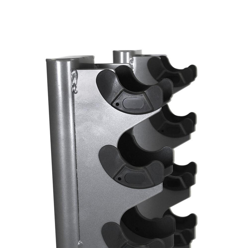 Dumbbell Holder Close Up View