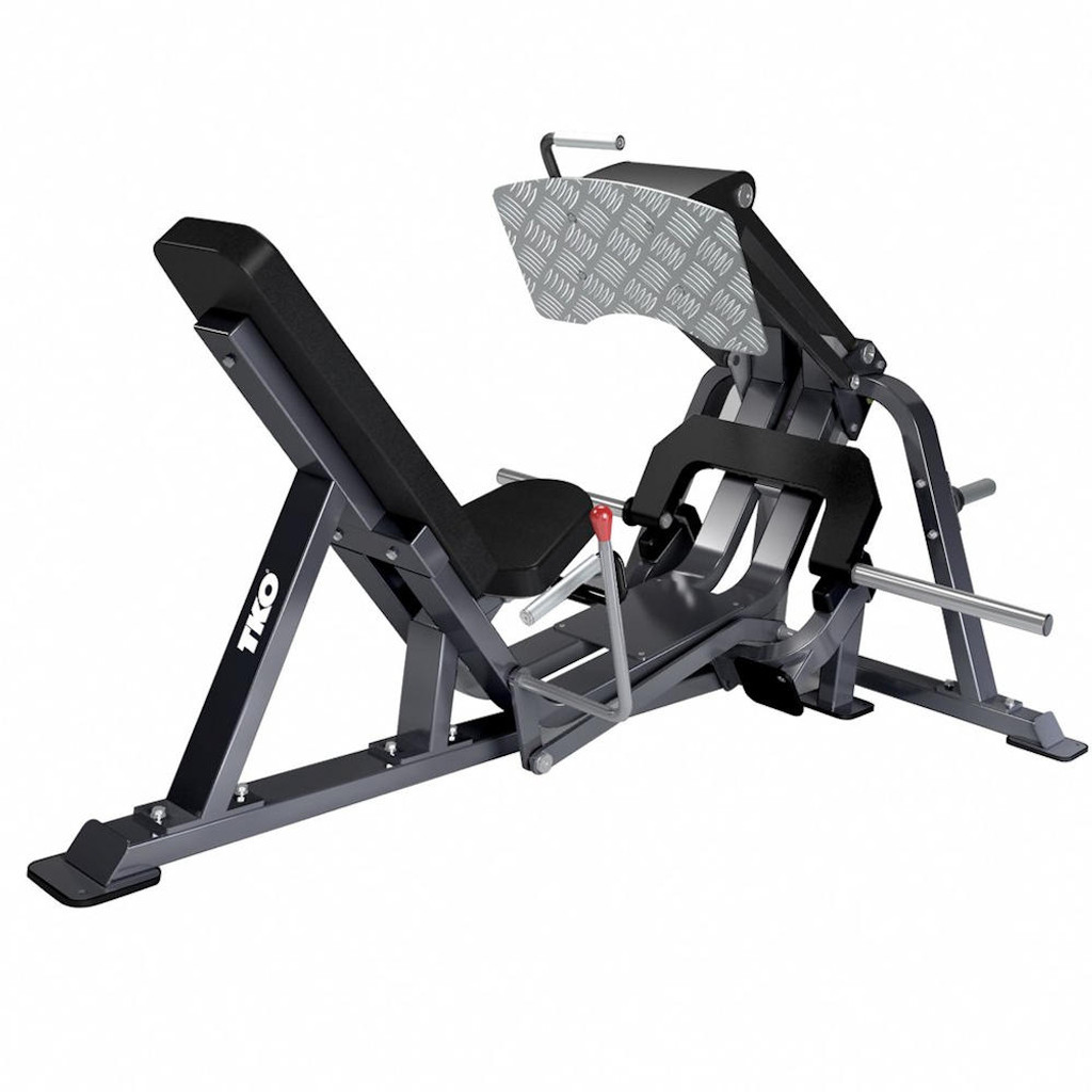 TKO Commercial Squat Pressing Machine