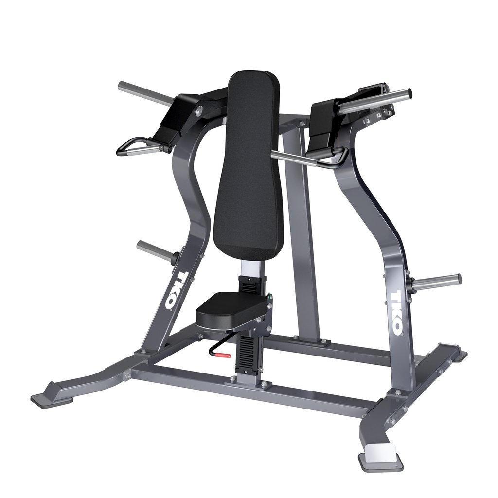 TKO Plate Loaded Leverage Shoulder Machine - 913SP