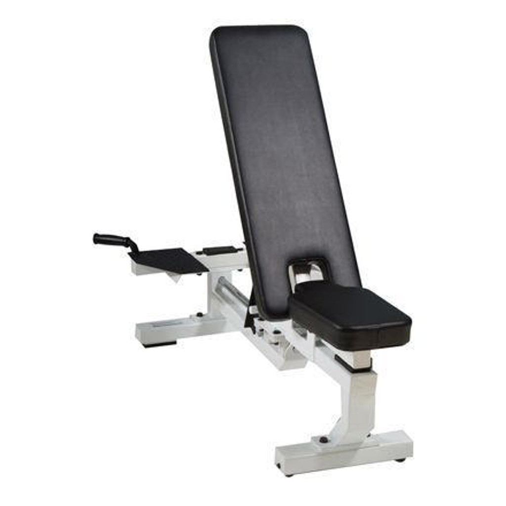 York Commercial Weight Bench