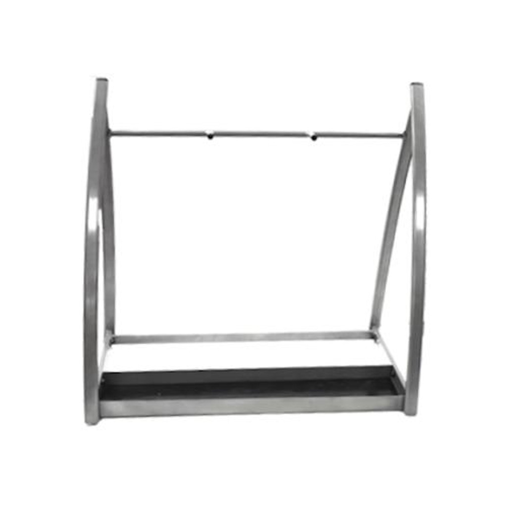 Troy VTX Padded Toning Bar Aerobic Rack