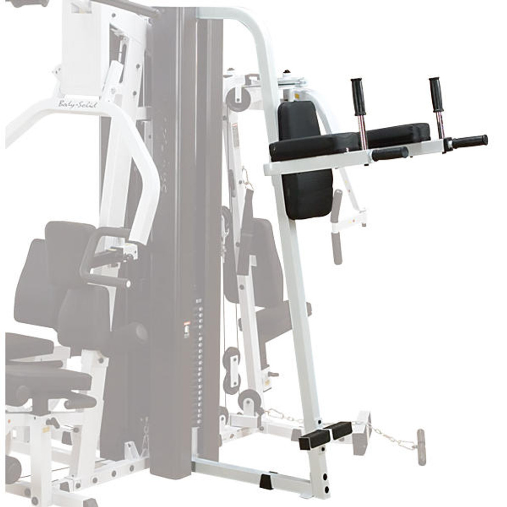 VKR Option for Body Solid Home Multi Gym