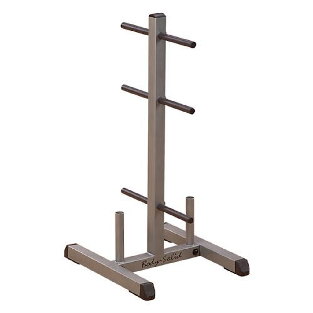 Body Solid Regular 1-Inch Weight Tree