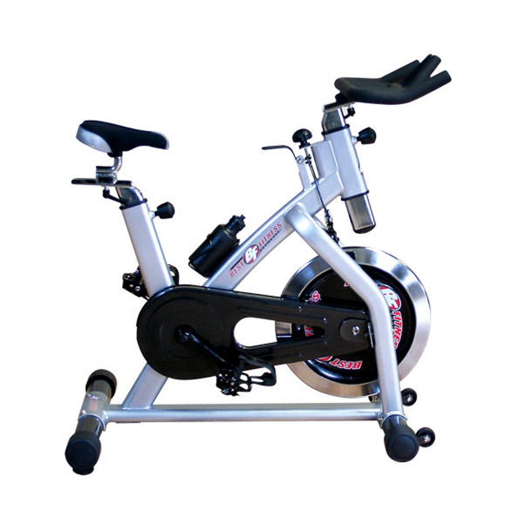 Body Solid Training Cycle Side View