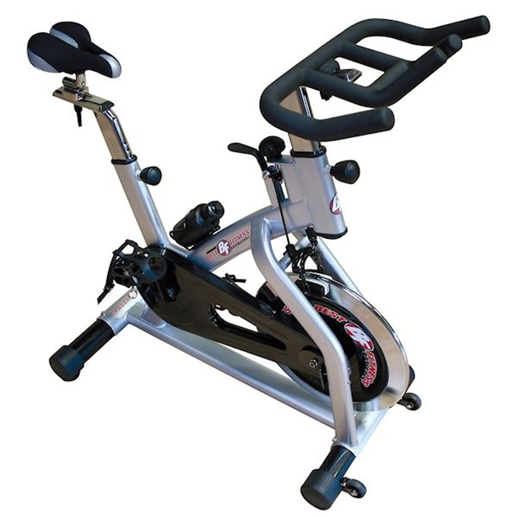 Body Solid Exercise Bike - BFSB10