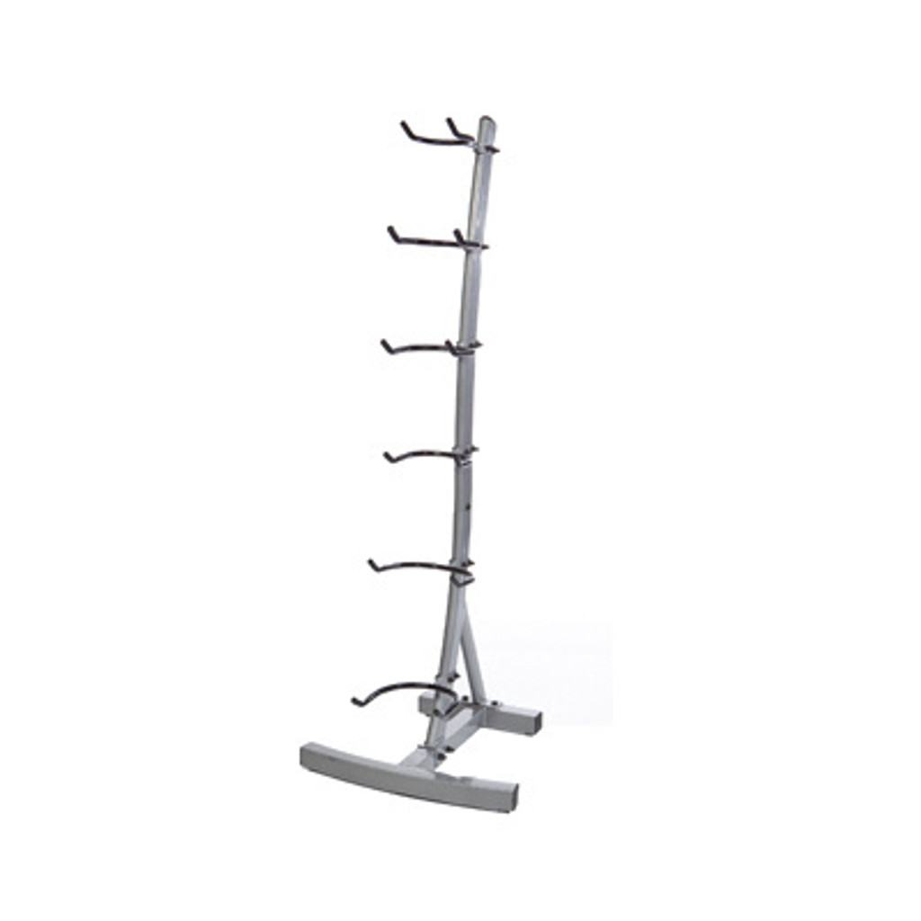 Troy Fitness Ball Storage Rack
