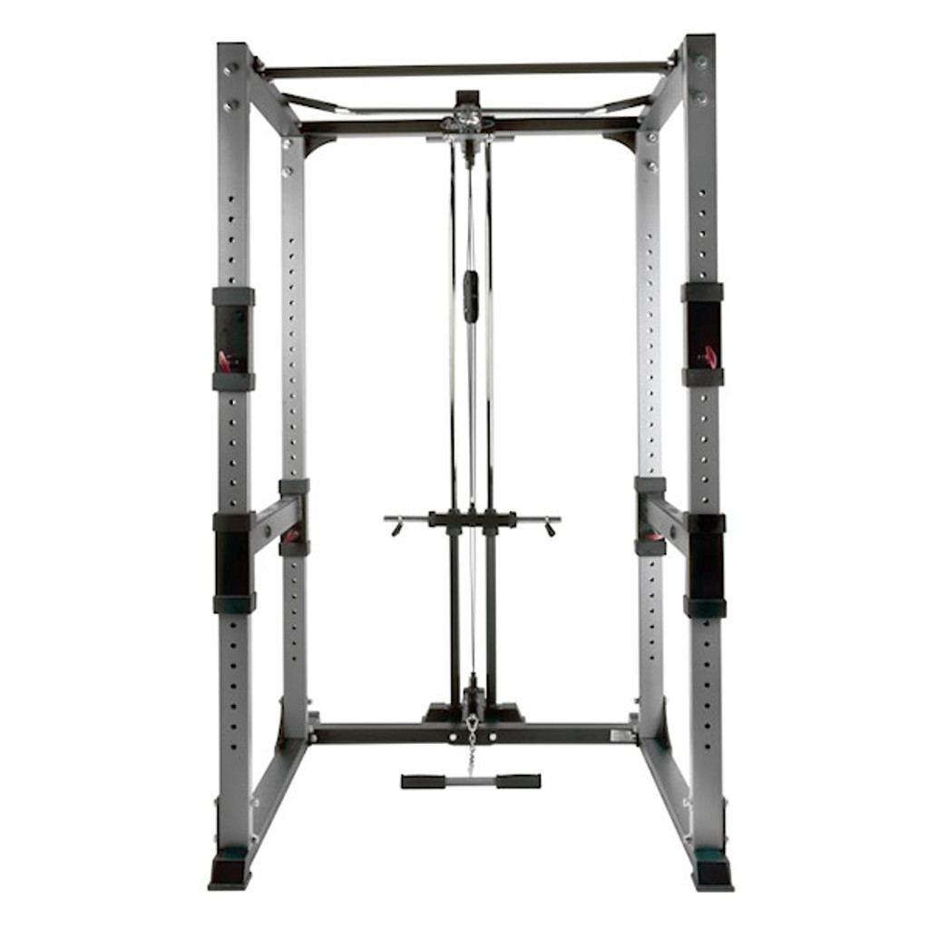 BodyCraft Fitness Rack