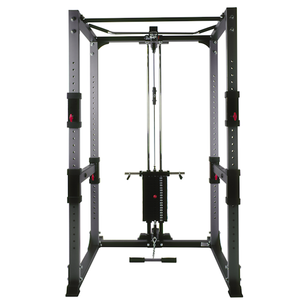 BodyCraft Weight Lifting Cage