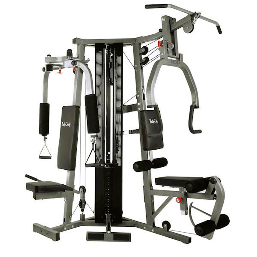 BodyCraft Home Multi Gym