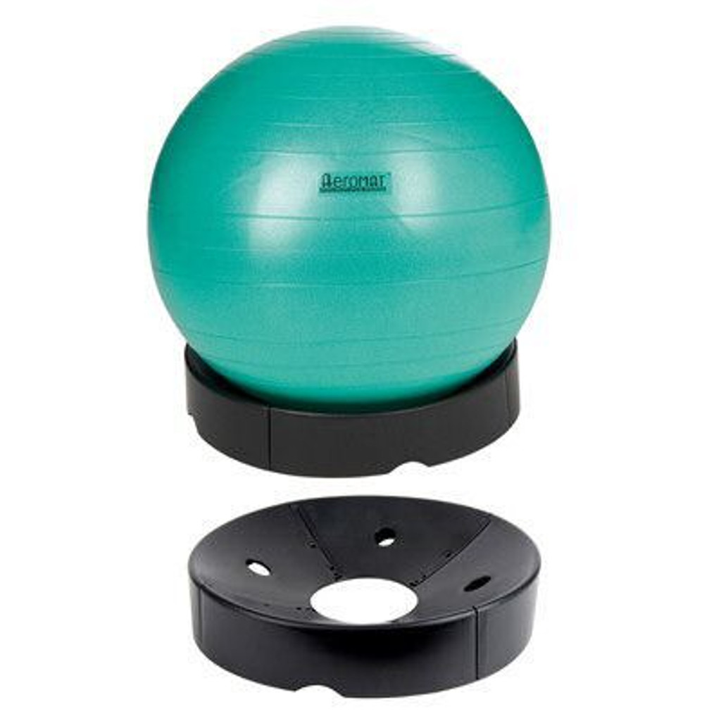 Aeromat Stability Exercise Ball Base