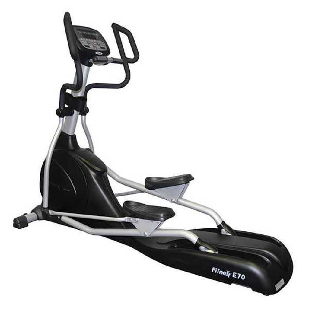 Fitnex Crosstrainer Elliptical Machine