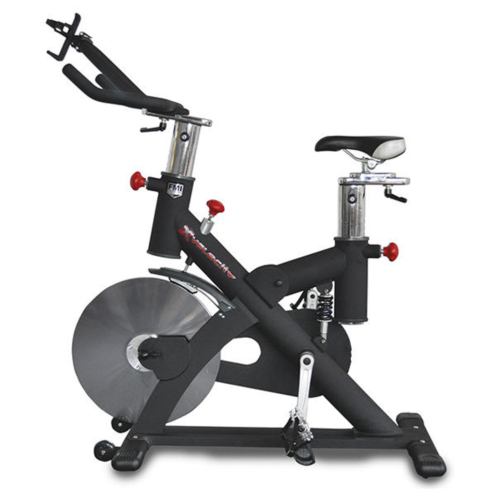 Fitnex Commercial Group Indoor Bike