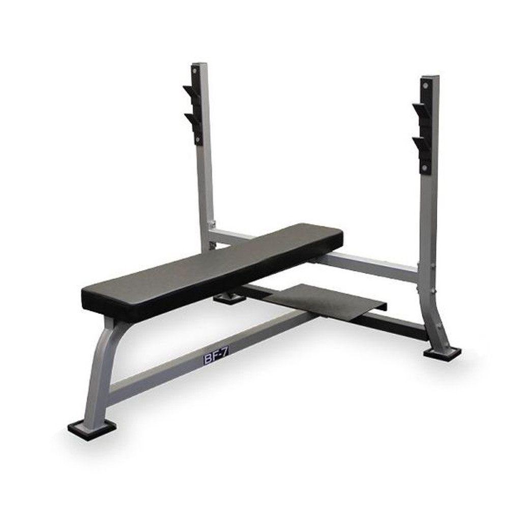 Valor Fitness Olympic Bench Press